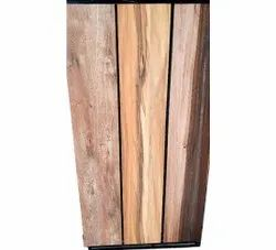 Pine Wood Floor Tiles, For Flooring, Size/Dimension: 48x8 Inch