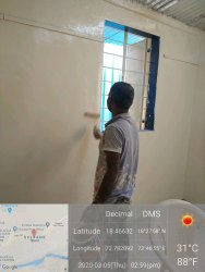Flat Building Construction Service