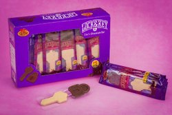 Lock N Key Chocolate Bar