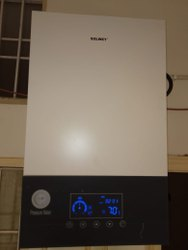 Electric Boiler 9 kw