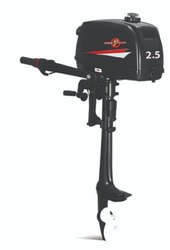Woodpecker Outboard Engine  WP - T2.5
