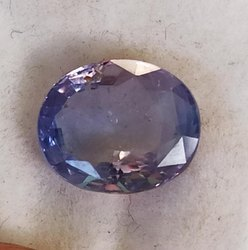 Blue Sapphire - 4.70 Carat