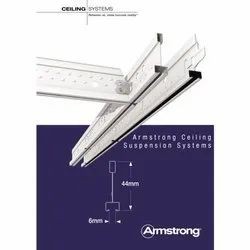 Armstrong T Grid Ceiling