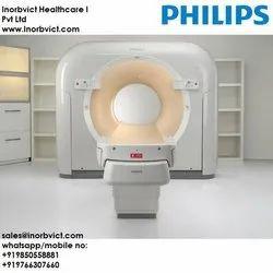 Refurbished CT Scanner Machine