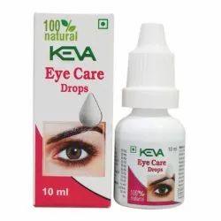Keva Eye Drops