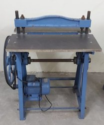 Electric Spiral Binding Machine, Size/dimension: L42