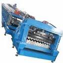 Grain Bin Steel Silo Roll Forming Machine