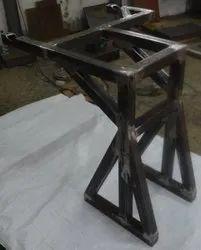 Weld Metal Fabrication