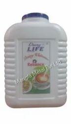 Dairy Whitener Packaging Jar