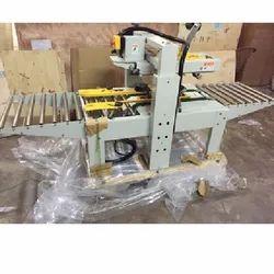 Carton Sealing Machine (Taiwan Make)