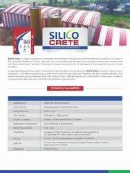 SilicoCrete