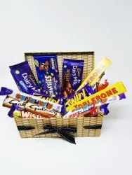 Chocolate Gift Hampers Website Creation/listing
