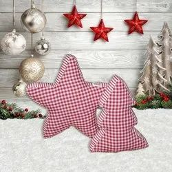 Christmas Decorative Cushion Covers
