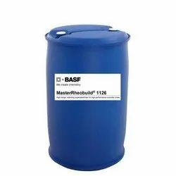 Basf Admixture 1126RM