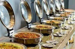 Catering Services In Marriage Function