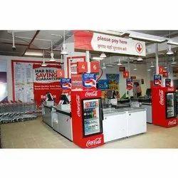In Shop Branding Solutions