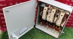 100A 500V Main Switch Box