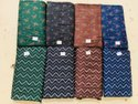 Batik Print Rayon Fabric