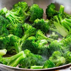 A Grade Green Fresh Organic Broccoli