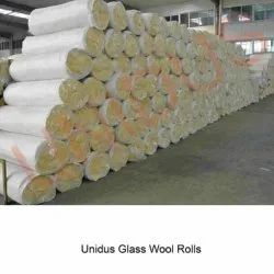 50 mm Glass Wool Insulations