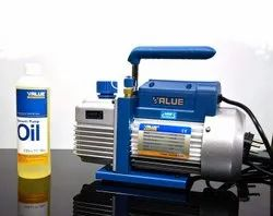 Value Vacuum Pump VE - 115N