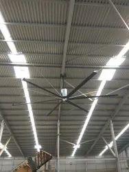 24 ft HVLS Fan