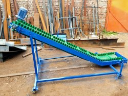 Portable Incline Conveyor