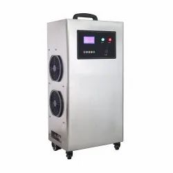 OZ-N 10G Mobile Ozone Generators