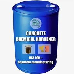Concrete Chemical Hardener