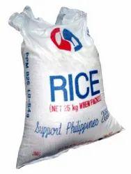 Plastic Rice Bags