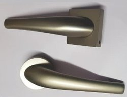 Eco-Friendly High Quality Zinc Alloy Kitchen, Bedroom, Interior Door Handles-84