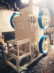Roller Crusher Machine