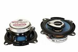 Black,Blue 2.0 Car Speaker, 400 Watt
