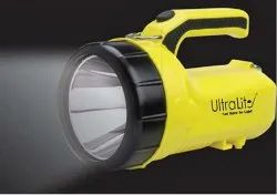 Ultralite Flame Proof Rechargeable Torch