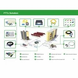 FTTx Network Solution