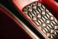 PU Nappa Seat Cover For Venue