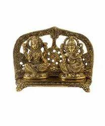 Laxmi And Ganesh Statue
