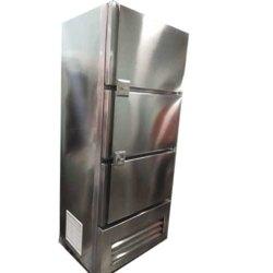 Kitchen Vertical Refrigerator