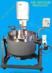 Poriyal Making Machine Manufacturer