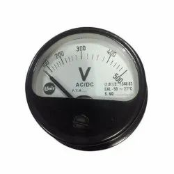 100 Amp Projection Analog Meter