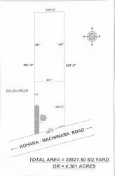Industrial Land For Sale In Punjab