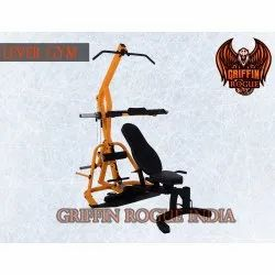 Full Body Personal Griffin Rogue Lever Gym & Multi Press Machine, Weight: 150 Kg Approx