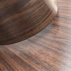 Brown Rectangular PVC Flooring Carpet