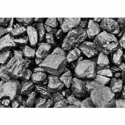 Black Solid Thermal Coal, For Burning, Packaging Size: 1 Ton