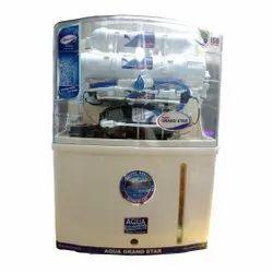 Aqua Grand Star RO Water Purifier, Capacity: 12.0 liters