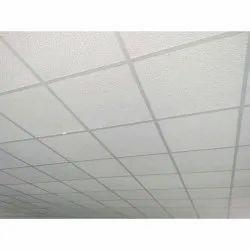 Mineral Fiber False Ceilings