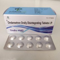 Ondansetron Orally Disintegrating Tablet
