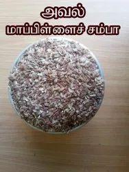 Gayatri Red Flattened Rice Poha, Organic, Size: Medium