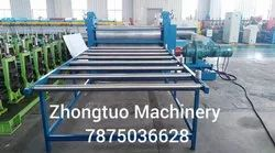 Automatic Steel Plate Embossing Machine