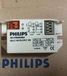 飞利浦Ebs118电子扼流圈,220至240伏